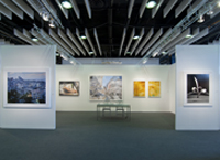 YANCEY RICHARDSON GALLERY AT THE ARMORY SHOW & AIPAD PHOTOGRAPHY FAIR, NEW YORK