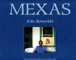 MEXAS - Esko Mannikko