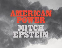 Mitch Epstein's <i>American Power</i> monograph released by Steidl