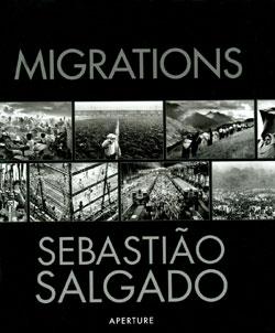 MIGRATIONS - Sebastiao Salgado