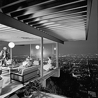 Photographer Julius Shulman dies