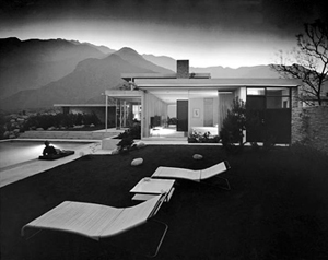 <i>Visual Acoustics</i>, a documentary film on Julius Shulman opens nationwide
