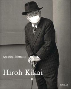 ASAKUSA PORTRAITS - Hiroh Kikai