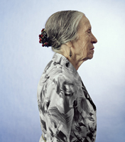 Jitka Hanzlova Retrospective at Scottish National Portrait Gallery